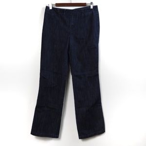 T470 Willi Smith Trouser Jeans Size 4